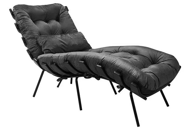 CHAISE LOUNGE COSTELA
